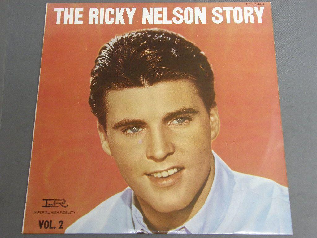 リッキー・ネルソンの画像 p1_6