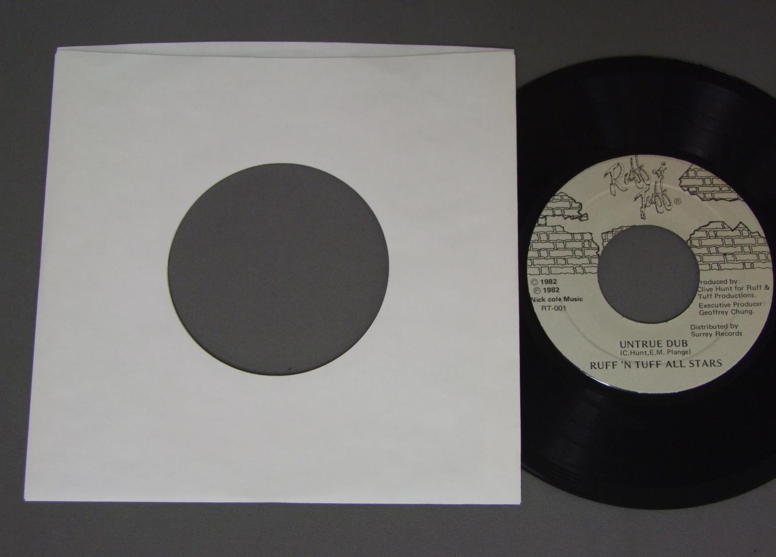 Marcia Griffiths - Untrue Love