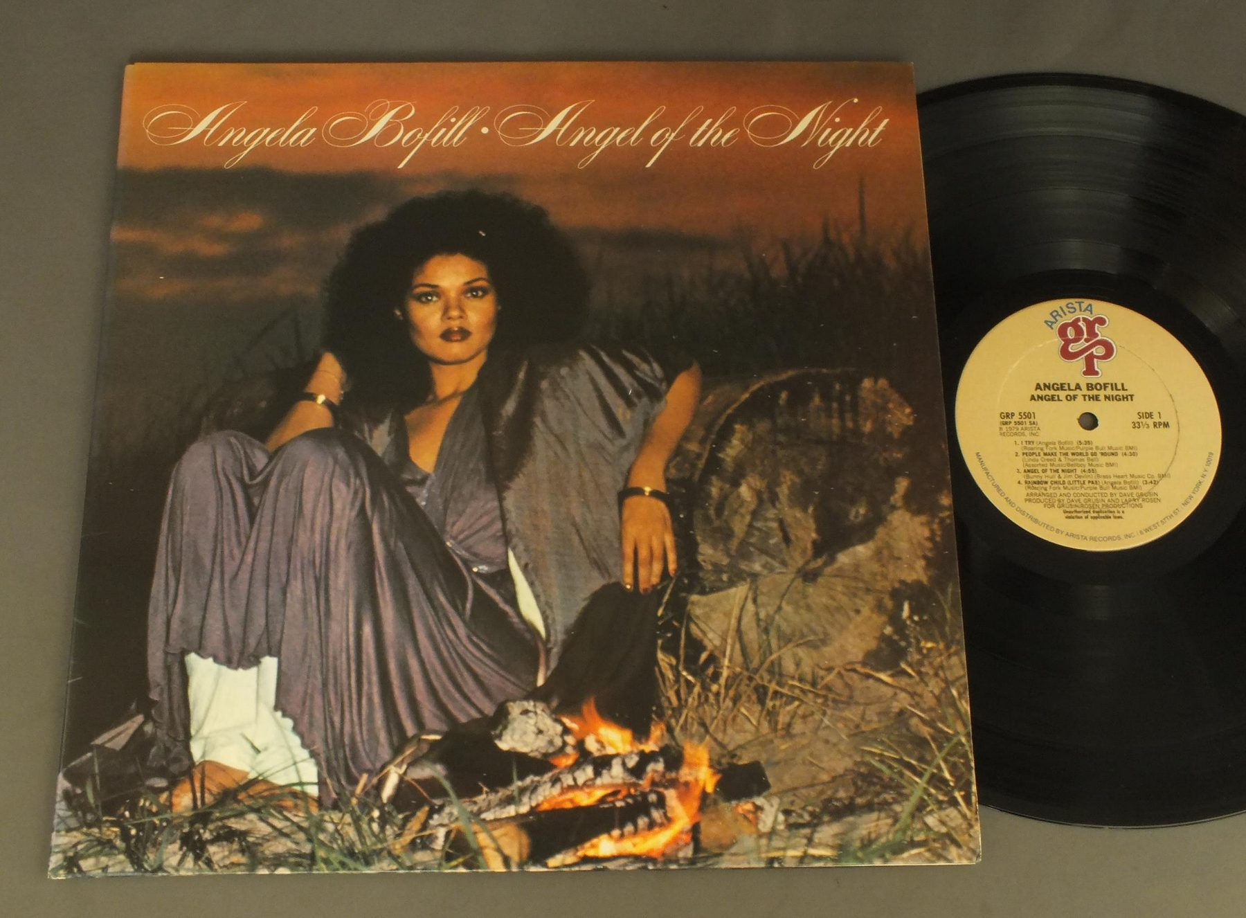 angelaangel record