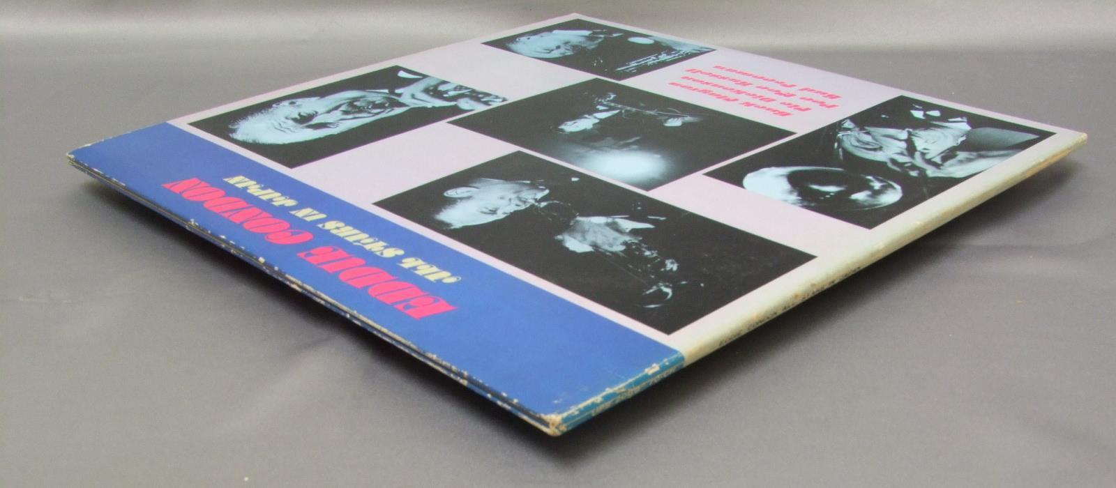 EDDIE CONDONエディ・コンドン/EDDIE CONDON ALL STARS IN JAPANエディ・コンドン・オール・スターズ・イン・ジャパン UPS2069-70CH