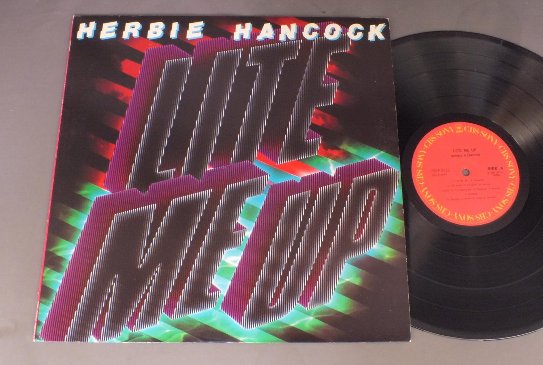 HERBIE HANCOCKハービー・ハンコ...