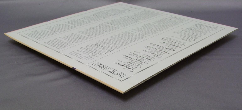 VICTOR FELDMANヴィクター・フェルドマン/ARTFUL DODGERアートフル・ドジャー ICJ80172